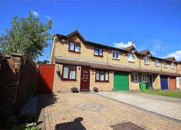Thumbnail 3 bedroom end terrace house for sale in Walpole Road, Cippenham, Berkshire