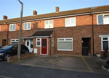 Thumbnail 2 bed terraced house for sale in Fullersmead, Harlow, Essex