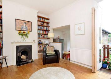Thumbnail 1 bed flat to rent in Edwards Lane, Stoke Newington