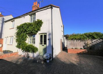 Thumbnail 2 bed cottage for sale in Queen Street, Dorchester-On-Thames, Wallingford