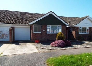 Thumbnail 2 bed bungalow for sale in Turpins Close, Clacton-On-Sea