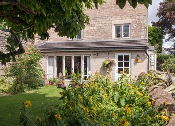 Thumbnail 2 bed end terrace house for sale in Silver Street, Chalford Hill, Stroud