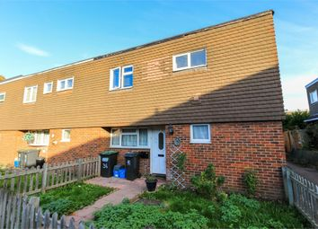 Thumbnail 3 bed end terrace house for sale in Morris Court, Waltham Abbey, Essex