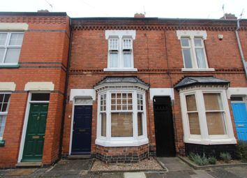 Thumbnail 3 bedroom terraced house to rent in Cradock Road, Leicester