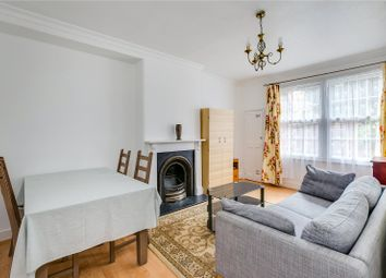Thumbnail 2 bed maisonette to rent in Fitzneal Street, London