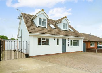 4 bed detached house for sale in Bartlett Drive, Whitstable, Kent CT5