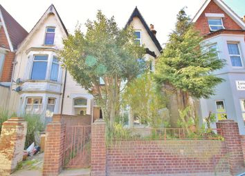 Thumbnail 4 bedroom terraced house for sale in London Road, Portsmouth