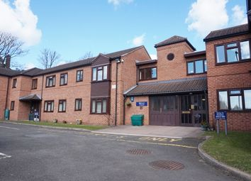 Thumbnail 1 bed flat for sale in Penns Lane, Sutton Coldfield