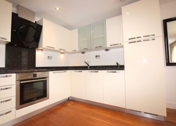 Thumbnail 1 bedroom flat to rent in Alba Gardens, London