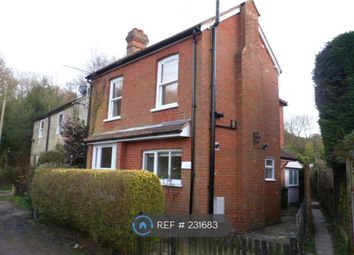 Thumbnail 2 bed detached house to rent in North Holmwood, North Holmwood