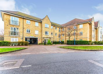 Thumbnail 2 bed flat for sale in Jeavons Lane, Great Cambourne, Cambourne, Cambridge