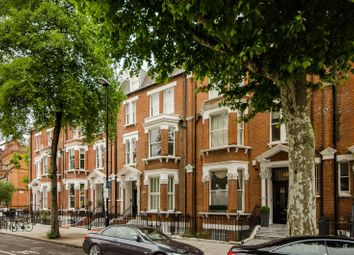 Thumbnail 3 bed flat to rent in Sutherland Avenue, Maida Vale