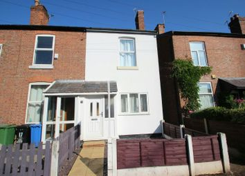 Thumbnail 3 bed end terrace house for sale in Kelsall Street, Sale