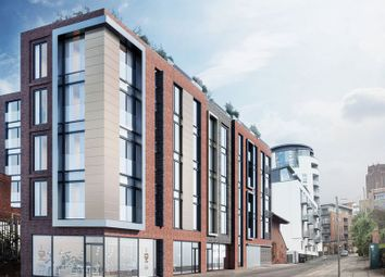 1 bed flat for sale in Lydia Ann Street, Liverpool L1