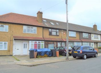 Thumbnail 3 bed terraced house for sale in Middleham Road, London