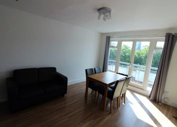 Thumbnail 3 bed flat to rent in Purchese Street, Euston