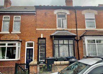 Terraced house for sale in Tiverton Road, Selly Oak, Birmingham, West Midlands B29