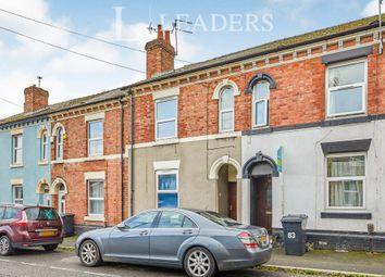 5 bed shared accommodation to rent in Melbourne Street, Derby DE1