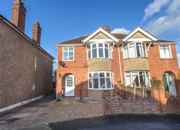 Thumbnail 3 bed semi-detached house to rent in Haslemere Road, Windsor, Berkshire