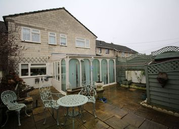 Thumbnail 4 bed terraced house for sale in Orchard Road, Corsham