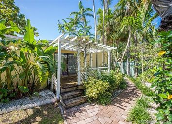 Thumbnail 3 bed property for sale in 2900 Calusa St, Coconut Grove, Florida, United States Of America