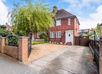 Thumbnail 3 bed semi-detached house for sale in Attwood Terrace, Dawley, Telford