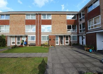 Thumbnail 2 bed maisonette to rent in Ashley Road, New Milton