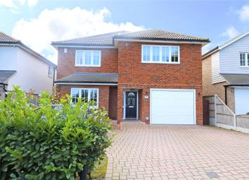 7 bed detached house for sale in The Chase, Thundersley, Essex SS7