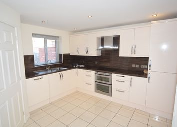 Thumbnail 4 bed mews house for sale in Victoria Road, Barrow-In-Furness