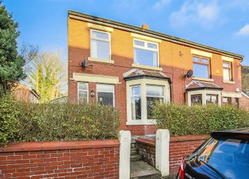 Thumbnail 3 bed semi-detached house for sale in Lynwood Road, Blackburn