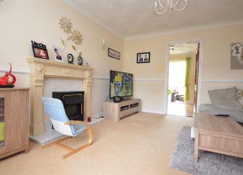 Thumbnail 3 bedroom semi-detached house for sale in Enstone Road, Lowestoft