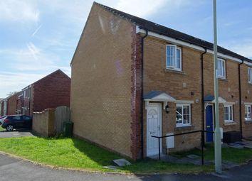 Thumbnail 2 bed semi-detached house to rent in Clos Y Cudyll Coch, Bridgend