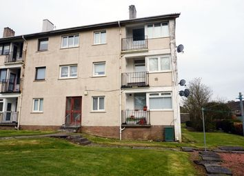 Thumbnail 1 bedroom flat for sale in Campbell Place, Murray, East Kilbride