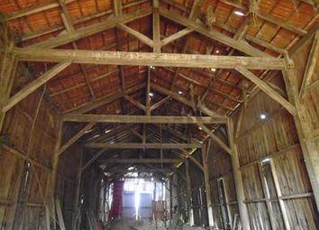 Thumbnail 2 bed barn conversion for sale in Lanquais, Dordogne, France