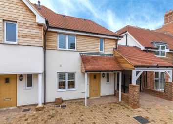 Thumbnail 3 bed detached house for sale in South Park Drive, Gerrards Cross, Buckinghamshire