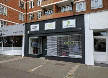 Thumbnail Commercial property for sale in 7 Hove Manor Parade, Hove Street, East Sussex