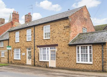Thumbnail 4 bed semi-detached house for sale in New Street, Deddington, Banbury