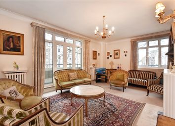 Thumbnail 3 bed flat for sale in Melton Court, Onslow Crescent, London