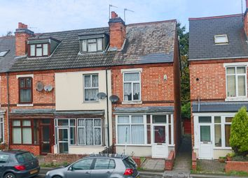 Thumbnail 2 bedroom end terrace house for sale in St. Georges Road, Redditch