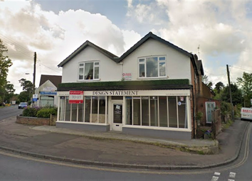Thumbnail Retail premises for sale in High Street, Handcross