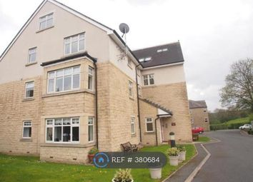 Thumbnail 2 bed flat to rent in The Strone, Apperley Bridge, Bradford
