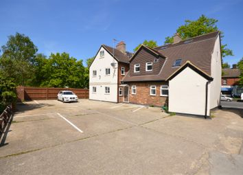 Thumbnail 2 bed flat for sale in Bowen House, High Street South, Dunstable
