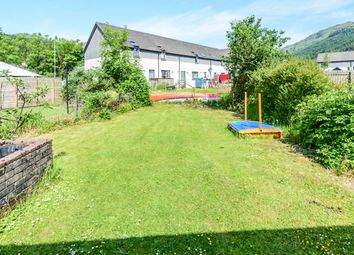Thumbnail 2 bed semi-detached bungalow for sale in Donich Park, Lochgoilhead, Cairndow