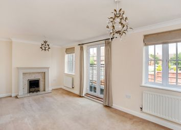 Thumbnail 3 bed town house for sale in Goodhall Close, Stanmore