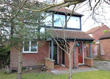 Thumbnail 1 bed flat to rent in Dukeries Lane, Oakwood, Derby