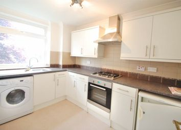 Thumbnail 1 bed flat to rent in Ashburton Road, Addiscombe, Croydon