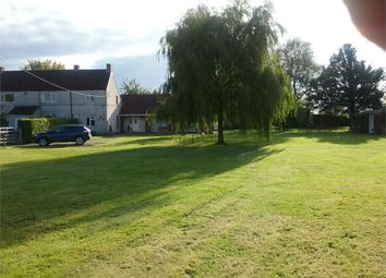 Thumbnail 2 bed semi-detached house for sale in Yew Tree Cottage, North Row, Redwick