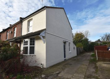 Thumbnail 3 bed end terrace house for sale in Shakespeare Street, North Watford