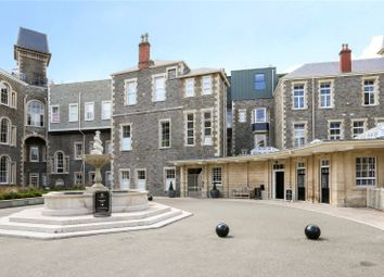 2 bed flat for sale in The General, Guinea Street, Bristol BS1