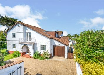 Thumbnail 4 bed detached house for sale in Southwood Road, Hayling Island, Hampshire